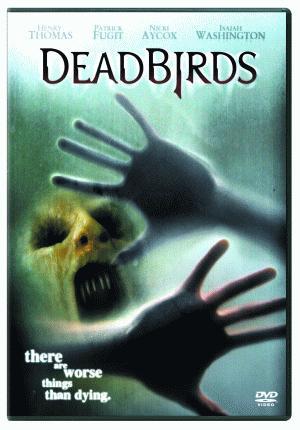 A Casa dos Pássaros Mortos Dublado