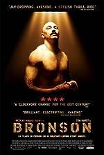 Bronson(2009)