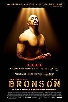 Bronson (2008) Poster