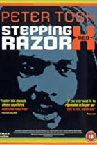 Image of Stepping Razor: Red X