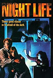 Night Life Poster