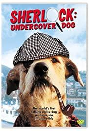Sherlock: Undercover Dog (1994) Poster - Movie Forum, Cast, Reviews