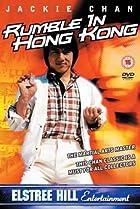 Image of Rumble in Hong Kong