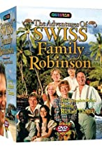 Primary image for The Adventures of Swiss Family Robinson