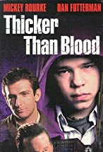 Primary image for Thicker Than Blood