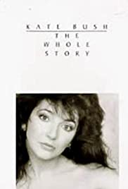 Kate Bush: The Whole Story (1986) Poster - Movie Forum, Cast, Reviews