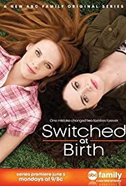 Switched at Birth Poster - TV Show Forum, Cast, Reviews