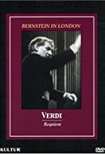 Bernstein in London: Verdi's Requiem