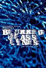 Blurred Glass Lines