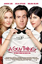A Guy Thing(2003)