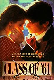 Class of '61 (1993) Poster - Movie Forum, Cast, Reviews
