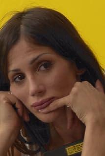 Elisabetta Rocchetti Picture