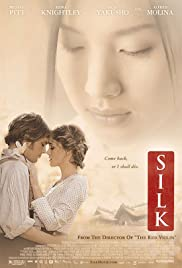 Silk (2007) Poster - Movie Forum, Cast, Reviews