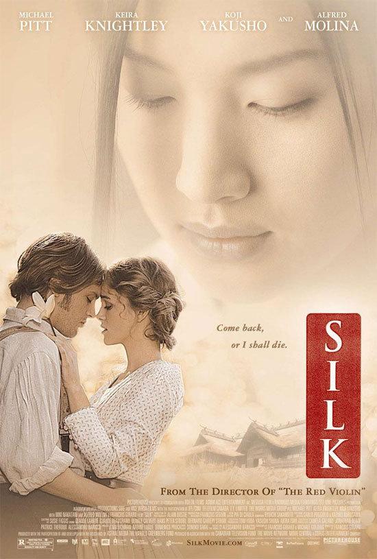 image Silk Watch Full Movie Free Online