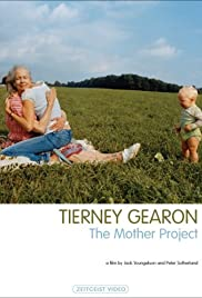 Tierney Gearon: The Mother Project Poster