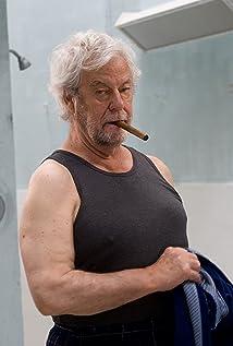 Aktori Gordon Pinsent
