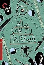 Primary image for Making 'Sólo con tu pareja'