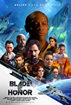 Primary image for Blade of Honor