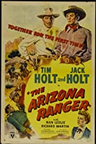Image of The Arizona Ranger