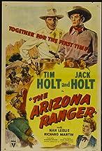 Primary image for The Arizona Ranger