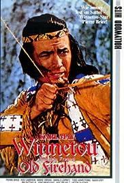Winnetou und sein Freund Old Firehand(1966) Poster - Movie Forum, Cast, Reviews