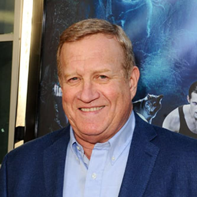 Ken Howard at an event for True Blood (2008)
