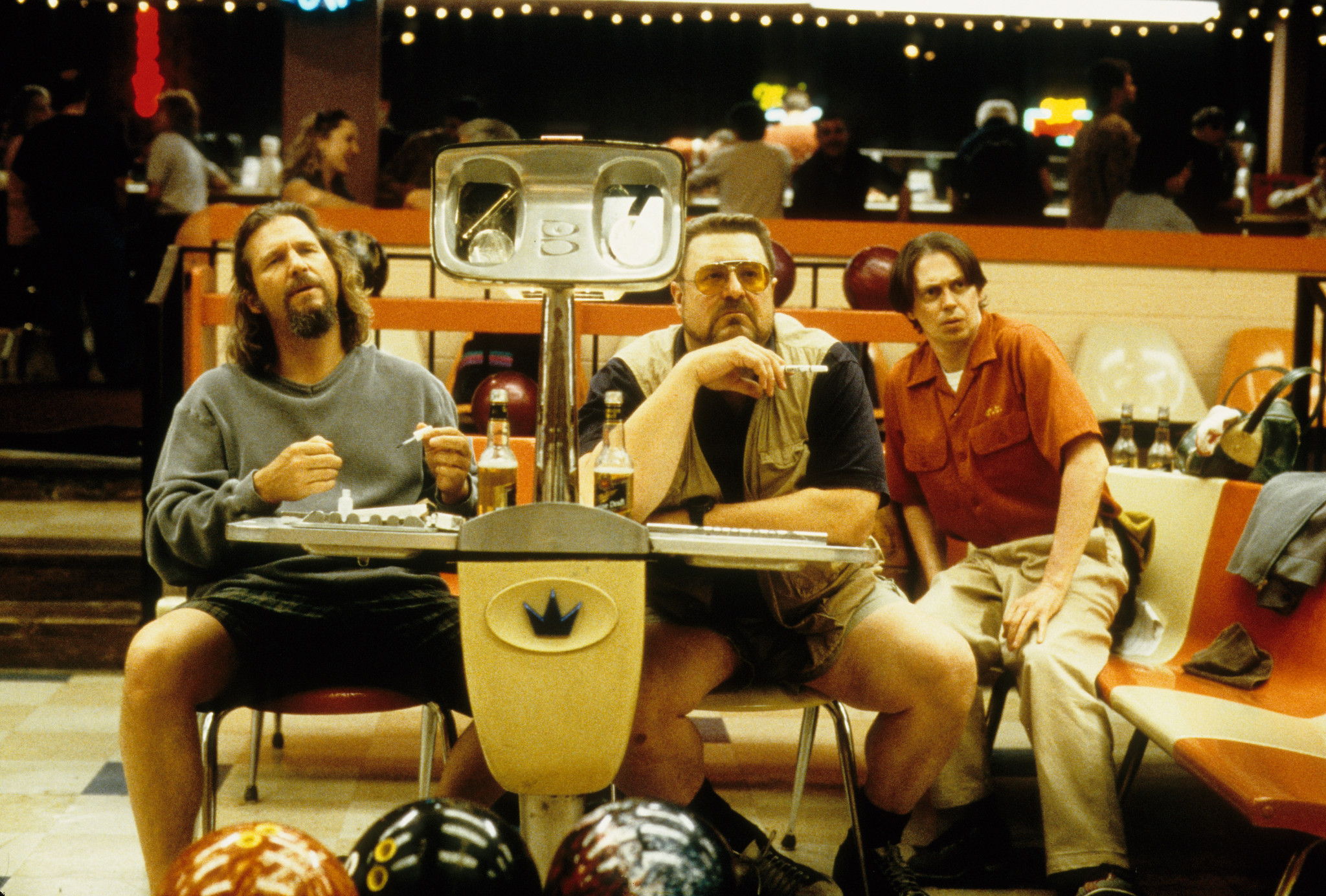an introduction to the analysis of the movie the big lebowski
