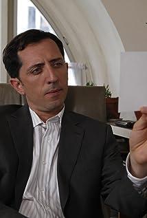 Aktori Gad Elmaleh
