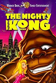 The Mighty Kong Poster