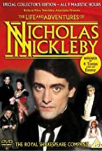 Primary image for The Life and Adventures of Nicholas Nickleby