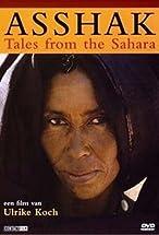 Primary image for Ässhäk - Geschichten aus der Sahara
