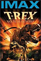 Image of T-Rex: Back to the Cretaceous