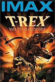 T-Rex: Back to the Cretaceous (1998) Poster - Movie Forum, Cast, Reviews