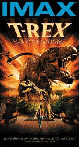 Image T-Rex: Back to the Cretaceous Watch Full Movie Free Online