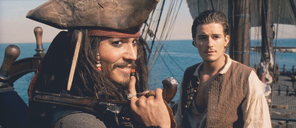 Watch Pirates of the Caribbean: The Curse of the Black Pearl the full movie online for free