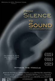 From Silence to Sound Poster