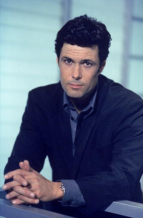 Carlos Bernard in 24 (2001)