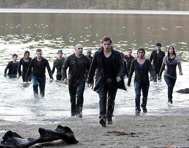 Xavier Samuel in The Twilight Saga: Eclipse (2010)