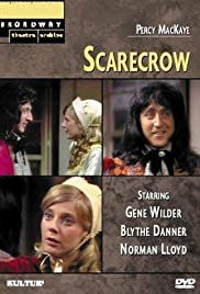 The Scarecrow (1972) Poster - Movie Forum, Cast, Reviews