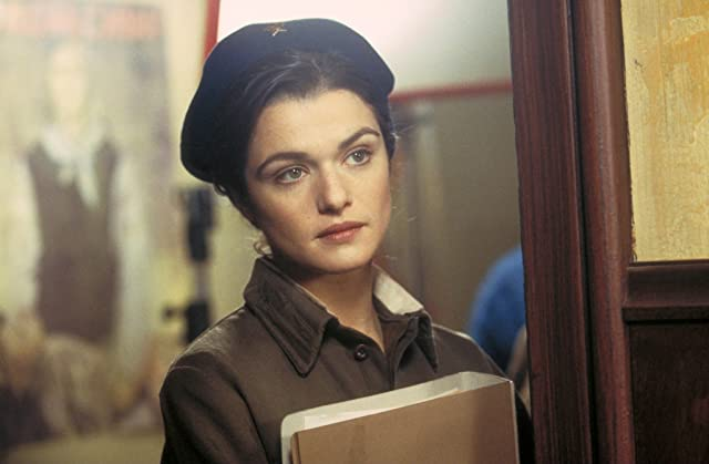 Rachel Weisz in Enemy at the Gates (2001)