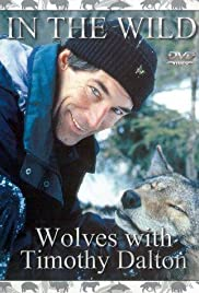Wolves with Timothy Dalton Poster