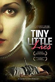 Tiny Little Lies Poster