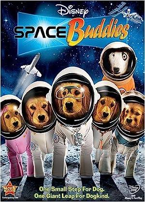 Movie Space Buddies (2009)
