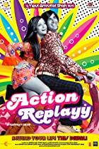 Image of Action Replay