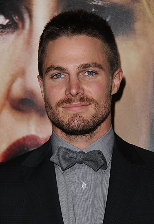 Stephen Amell at Enlightened (2011)