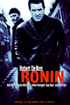 Image of Ronin
