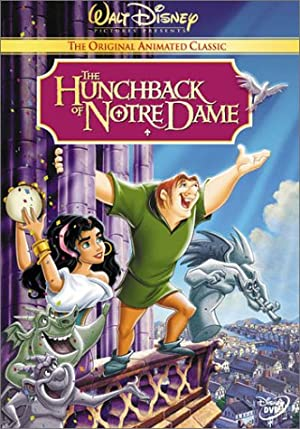 The Hunchback of Notre Dame (1996) Download on Vidmate