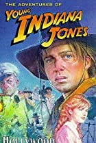 Image of The Adventures of Young Indiana Jones: Hollywood Follies