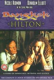 Bangkok Hilton Poster - TV Show Forum, Cast, Reviews