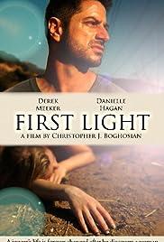 First Light Poster